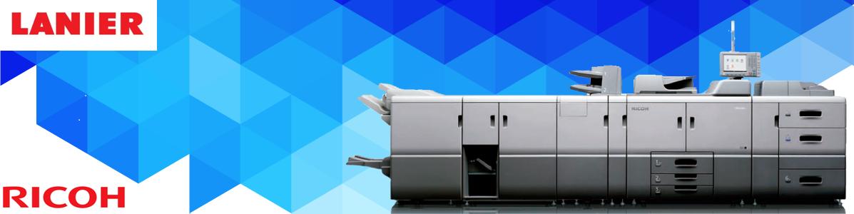 Impresoras de producción digitales